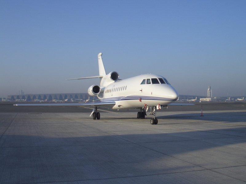 Falcon900EX