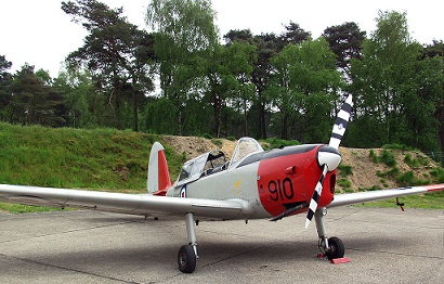 De_Havilland_Canada_DHC-1_Chipmunk_WB671 klein