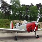 Niederrhein Airshow 2005