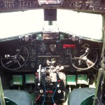 Cockpit G-DAKK