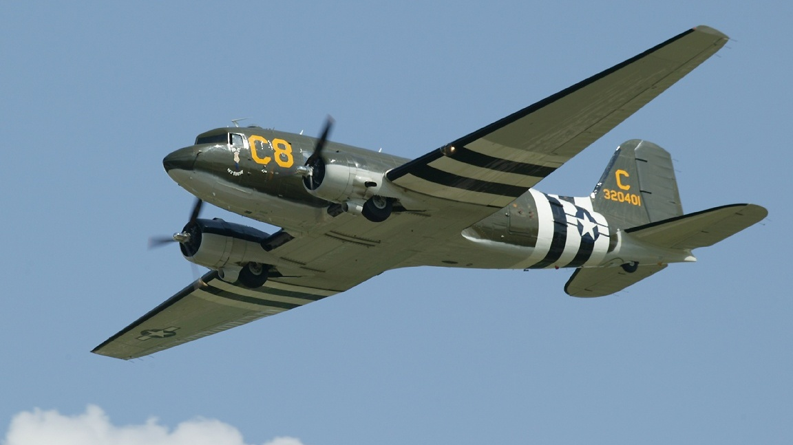 legend-C47Dakota